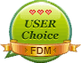"HCFA-1500 Fill & Print Received ""User Choice"" Award at Free Download Manager"