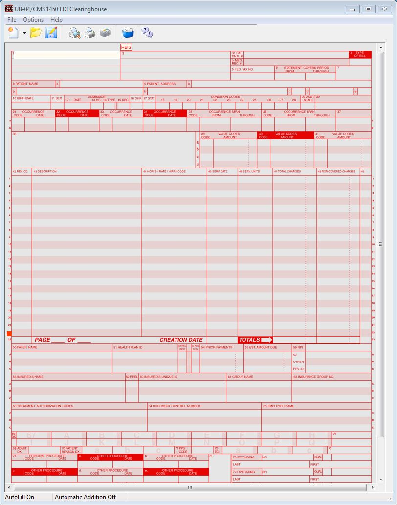 Ub 04 edirect advanced alignment batch printing blank form falaconquin